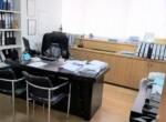 """128 מ""""ר משרדים מטופחים להשכרה במגדל התאומים בבורסה, חדר עבודה"""
