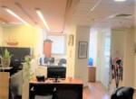 """233 מ""""ר משרד מטופח בצפון ת""""א, חדר עבודה"""