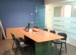 """312 מ""""ר משרד ביפו, מרווח משופץ ומואר, חדר עבודה"""