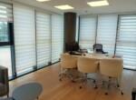"""330 מ""""ר משרד ברמת גימור גבוהה באחוזה רעננה, חדר עבודה"""