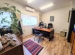 """120 מ""""ר משרדים מטופחים בבנין בוטיק בשכונת מונטיפיורי, חדר עבודה 2"""