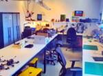 """935 מ""""ר משרדי היי טק מדהימים על גבול בני ברק ר""""ג, מעבדה עם מחסן צמוד"""