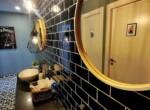"""935 מ""""ר משרדי היי טק מדהימים על גבול בני ברק ר""""ג, שירותים"""