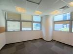 """1,400 מ""""ר משרד להשכרה במגדל פאר בהרצליה פיתוח, חדר עבודה 2"""