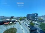 """1,400 מ""""ר משרד להשכרה במגדל פאר בהרצליה פיתוח, נוף"""