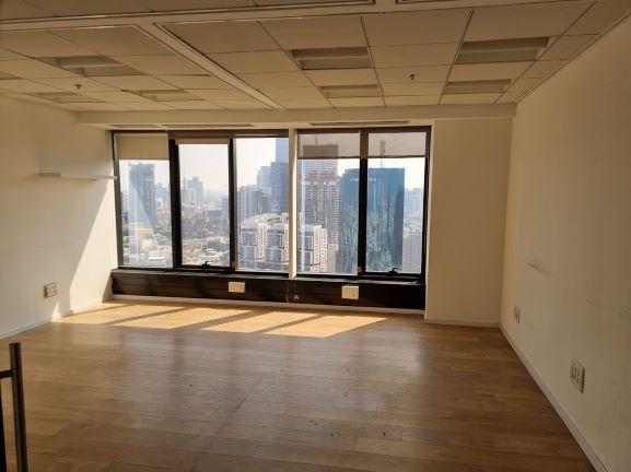 """374 מ""""ר במגדל מרכזיבת""""א משרד להשכרה בגימור מעולה, 2 חדרים, אופן ספייס 2"""