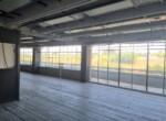 """1,400 מ""""ר + 300 מ""""ר מרפסת בבניין בוטיק בדרום ת""""א, חלל גדול"""