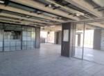 """1,400 מ""""ר + 300 מ""""ר מרפסת בבניין בוטיק בדרום ת""""א, חדר ישיבות"""