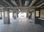 """1,400 מ""""ר + 300 מ""""ר מרפסת בבניין בוטיק בדרום ת""""א, אופן ספייס ענק."""