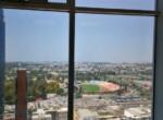 """BSR 3 170 2170 מ""""ר משרד מפואר במגדלי בסר, נוף לפארק, נוף מהחלון לאצטדיון"""