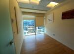 """500 מ""""ר משרד להשכרה בהרצליה פיתוח, מושקע ומעוצב, חדר עבודה"""