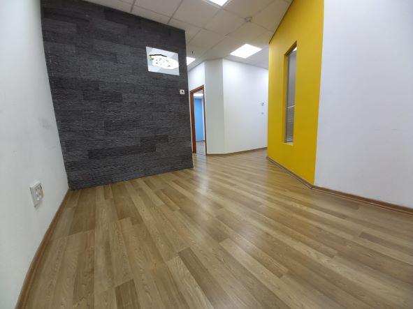 """185 מ""""ר משרדים אטרקטיבים בקרית אריה פ""""ת, משופצים ומחודשים לגמרי, הכל חדש, חדרים"""