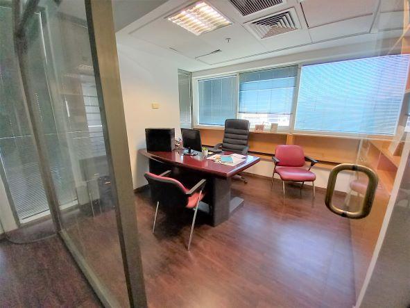 """350 מ""""ר משרד להשכרה בקרית מטלון פ""""ת מטופח בגימור מעולה, חדר עבודה 2"""