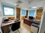 """350 מ""""ר משרד להשכרה בקרית מטלון פ""""ת מטופח בגימור מעולה, חדר עבודה 3"""