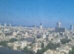 """500-1,000 מ""""ר במגדל מרכזי באזור בית משפט השלום, לפני שיפוץ, נוף לים"""