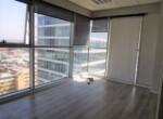 """250 מ""""ר משרד להשכרה בבנין בוטיק בגיזרת בסר, חדר עבודה עם נוף"""